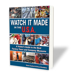 Watch It Made in the USA